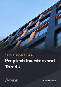 A-CurrencyFair-Guide-to-Proptech-Investors-and-Trends-cover