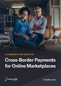 A-CurrencyFair-guide-to-cross-border-payments-for-online-marketplaces-cover