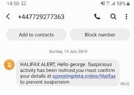 halifax_text_scam_one