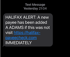 halifax_text_scam_two