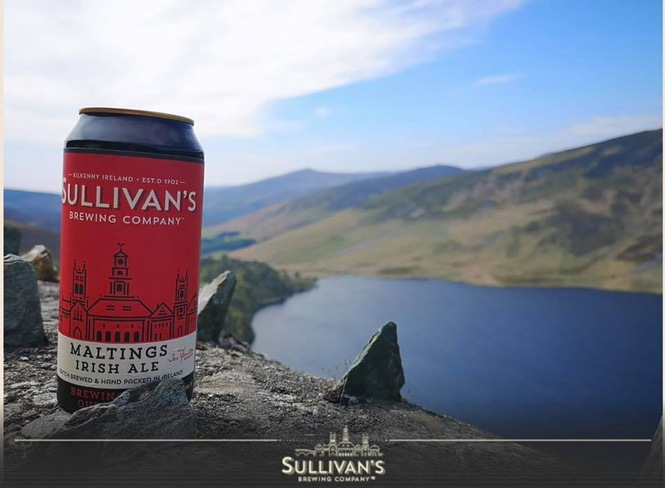Sullivan's Brewing Company: A legacy distilled, direct to your door