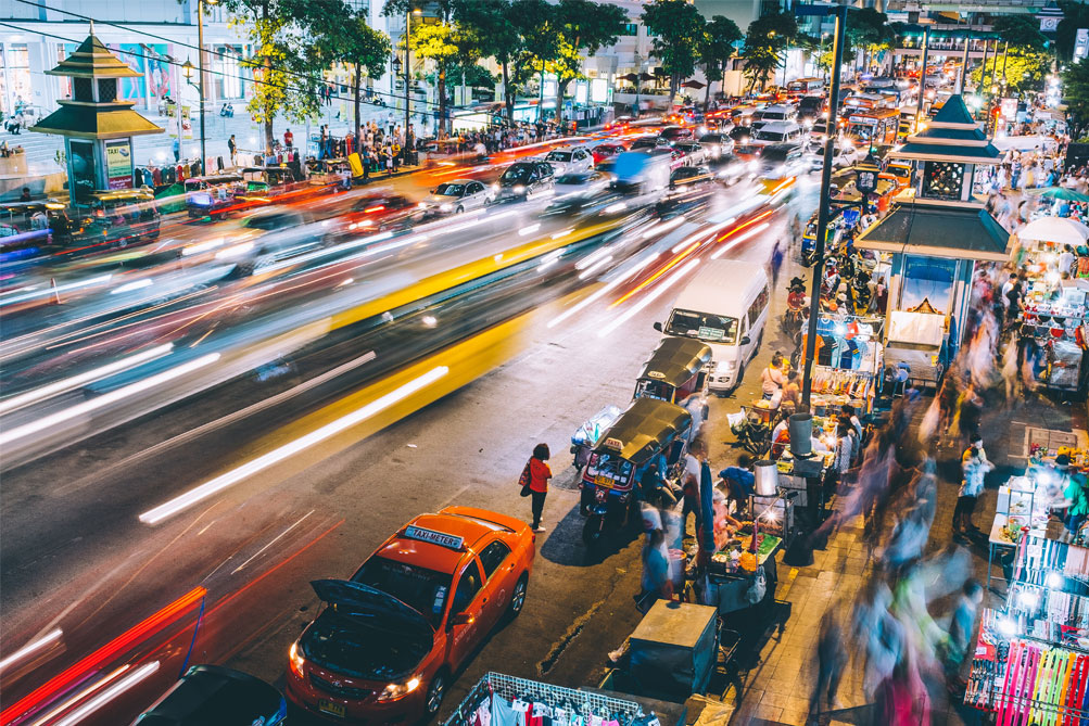 The Cost of Living in Thailand | CurrencyFair