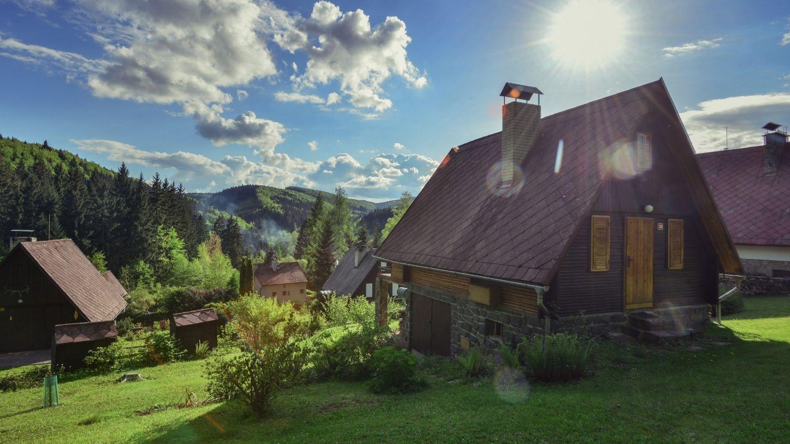 Британцы покупают недвижимость за границей - что нужно знать