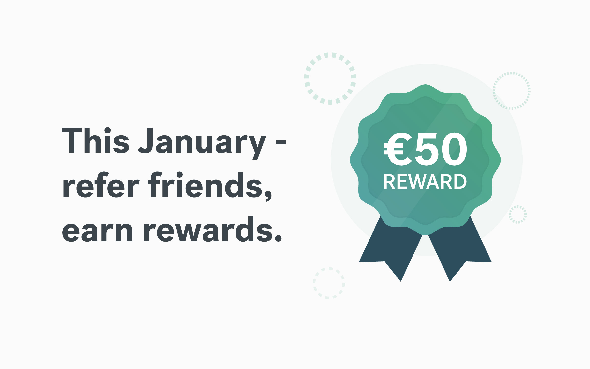 Kickstart 2021. Earn big rewards