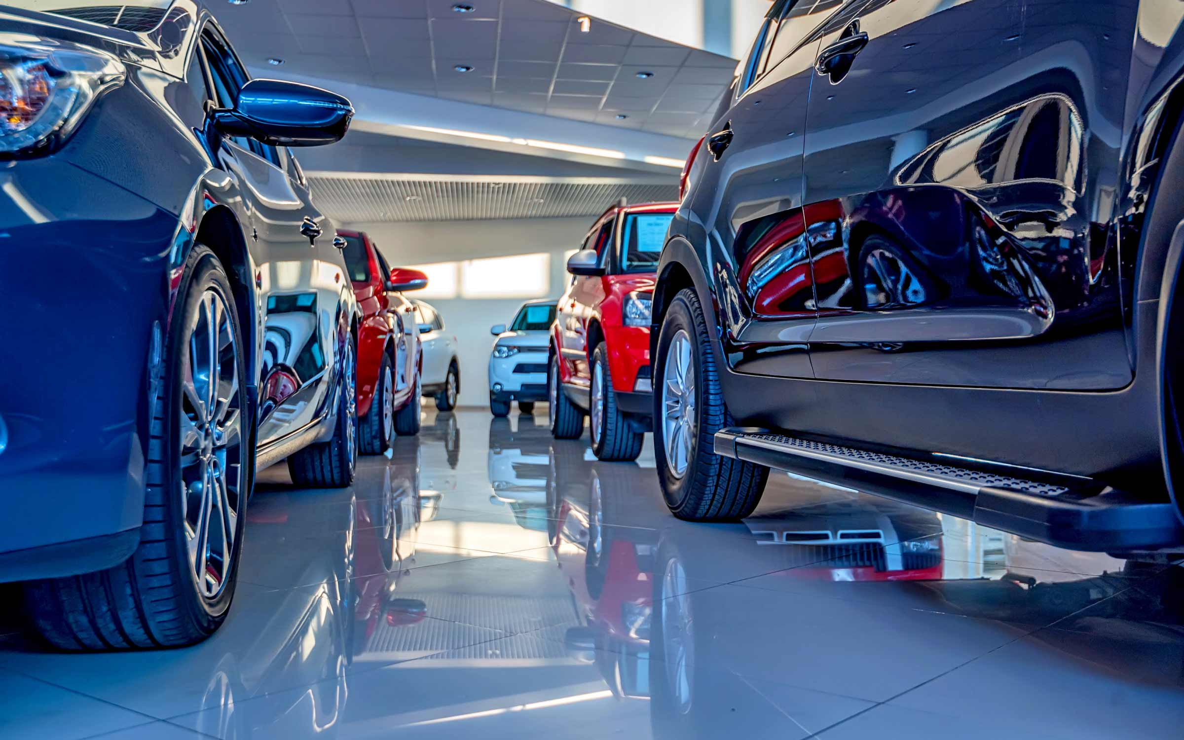 How your business can save money importing vehicles