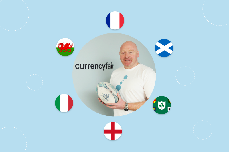 Six Nations Preview with Bernard Jackman