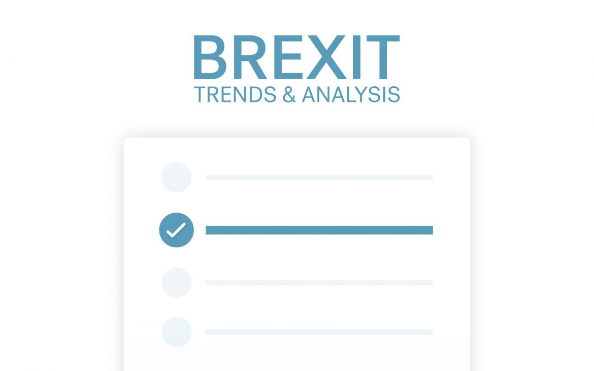 British expats taking long-term steps against Brexit uncertainty | Brexit Series