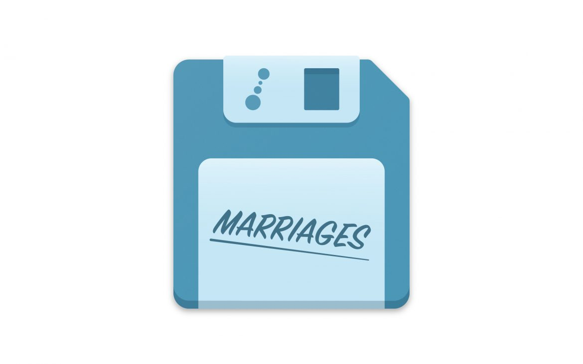 CurrencyFair saves...marriages