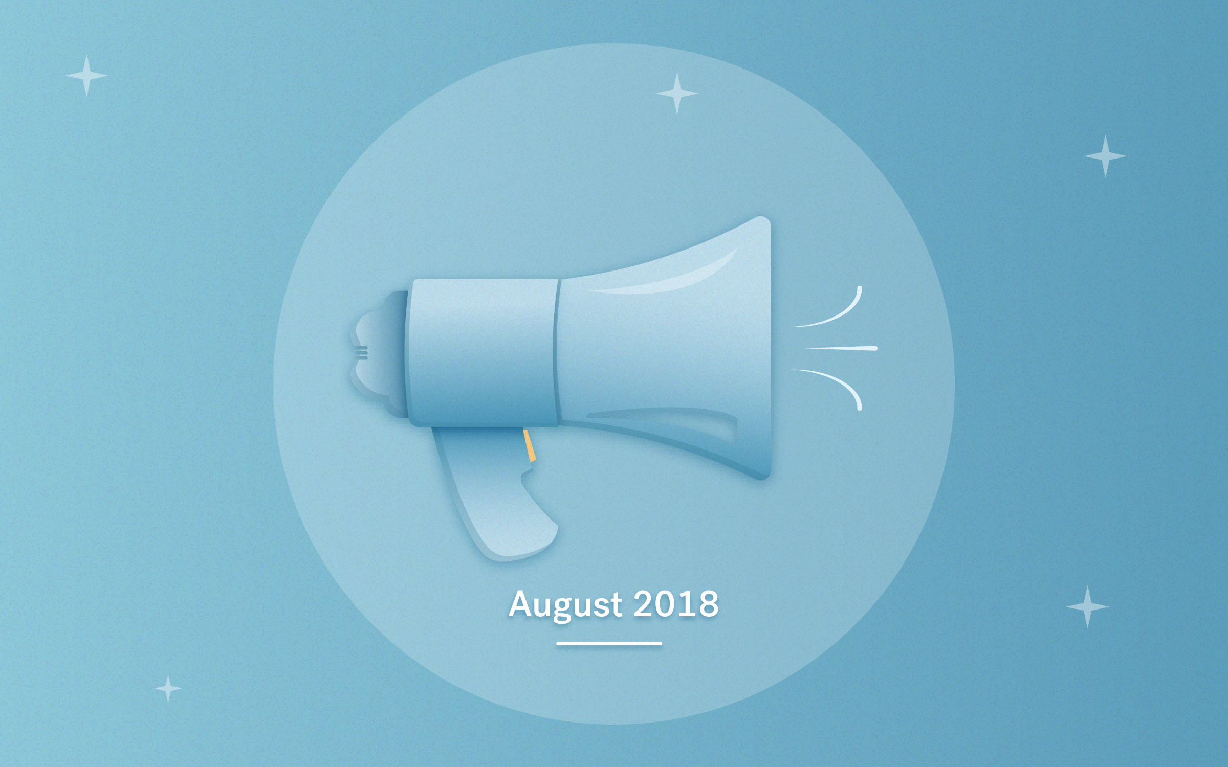 Currency News August 2018