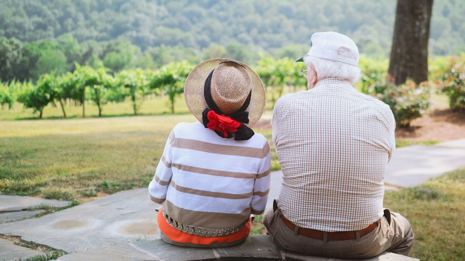 How to plan your retirement outside the UK