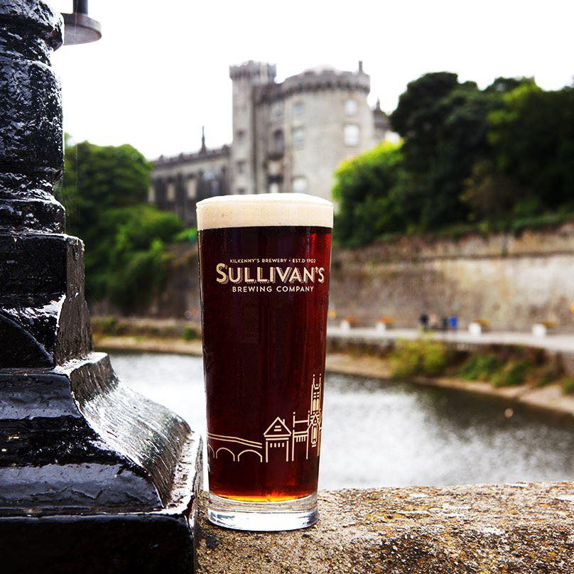 Sullivan's Brewing Company Kilkenny