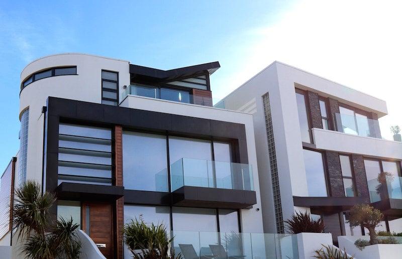 modern architecture house australia