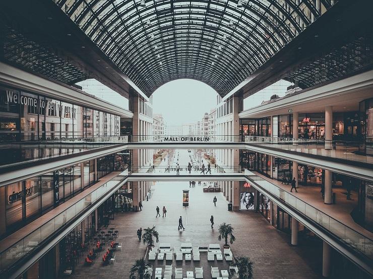 berlin-mall