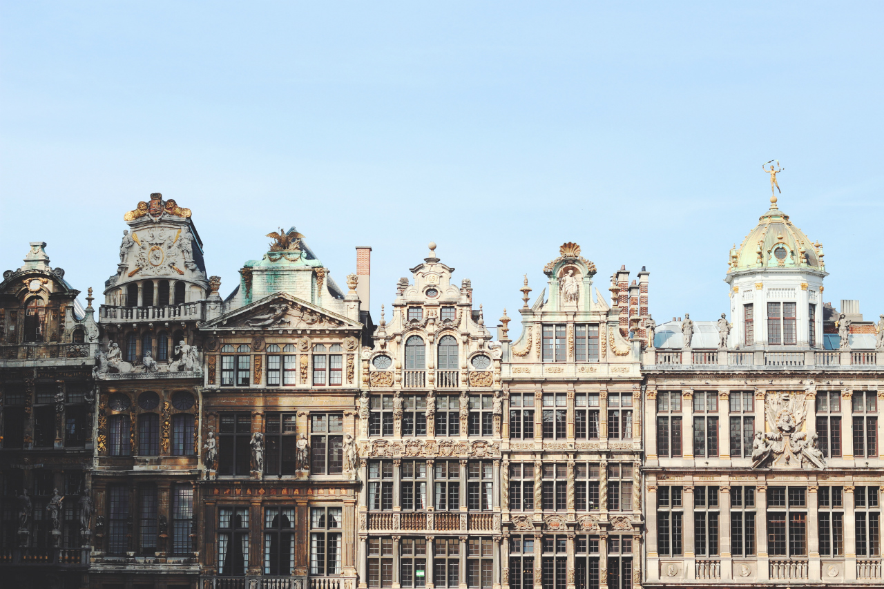 Expats in Brussels: What You Need to Know About Living in the EU Capital