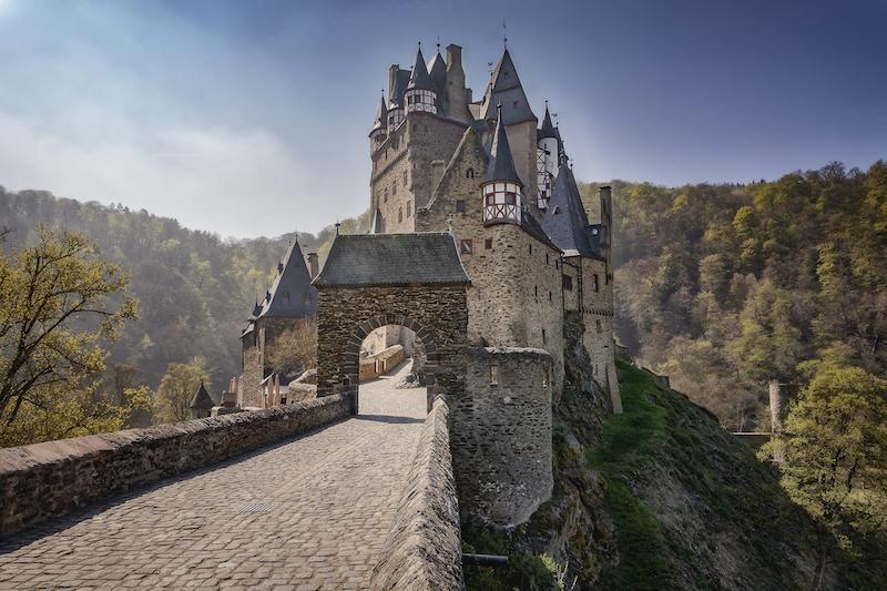 castle eltz germany