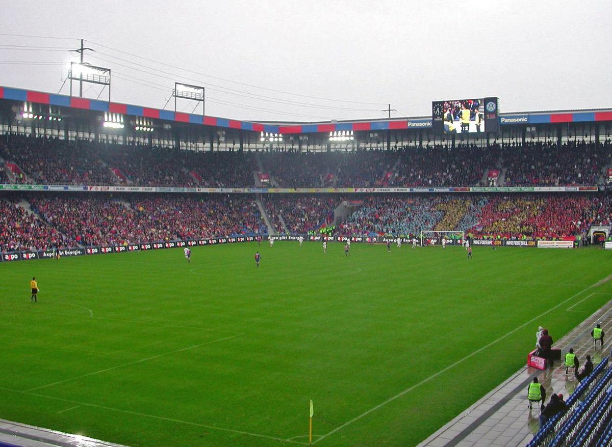 FC-Basel