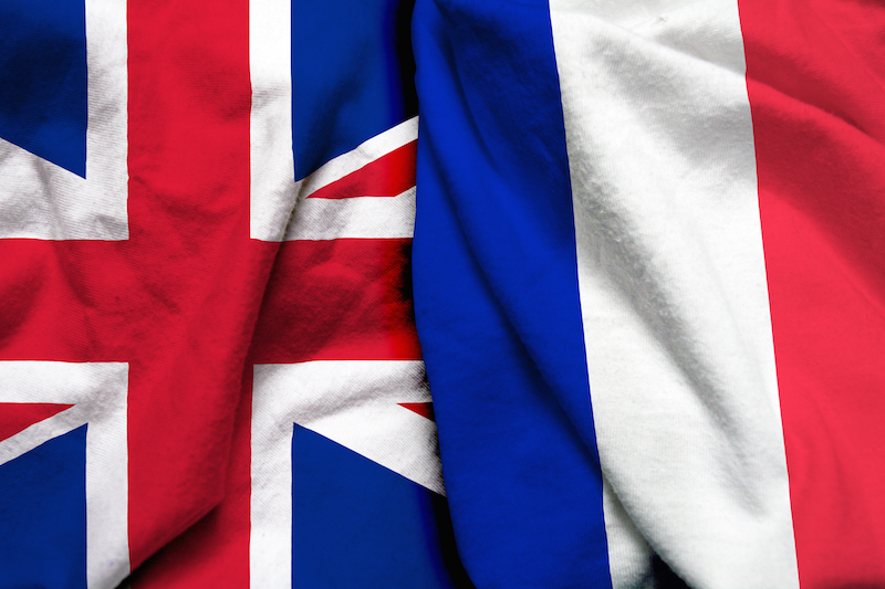 The best way to send money between France and the UK