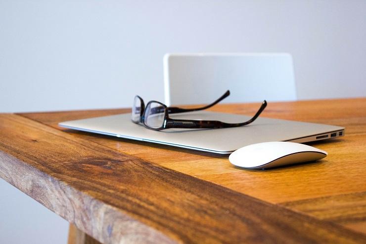 glasses-on-laptop
