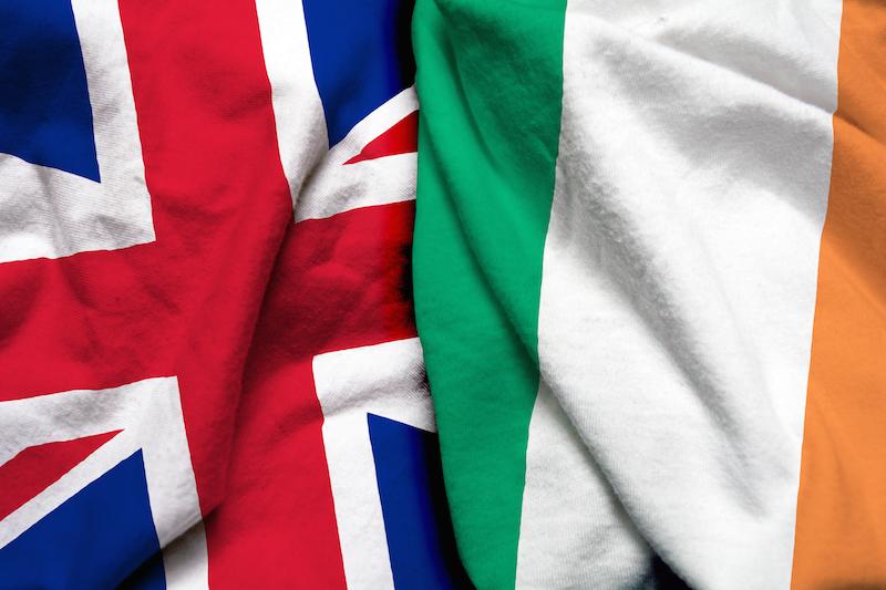 The best way to send money between Ireland and the UK
