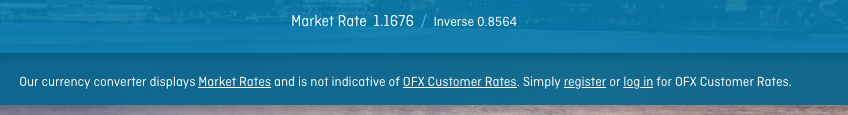 OfX fees explained