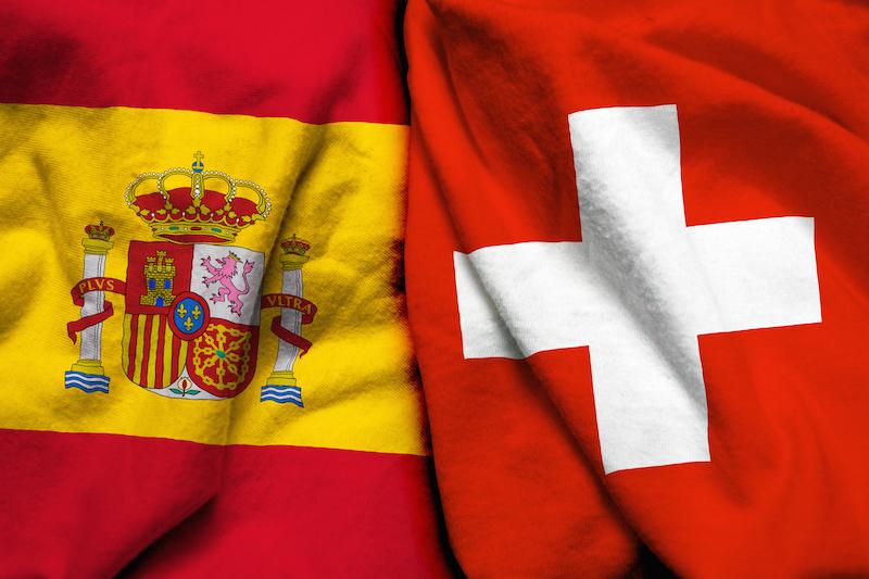 The best way to send money between Switzerland and Spain