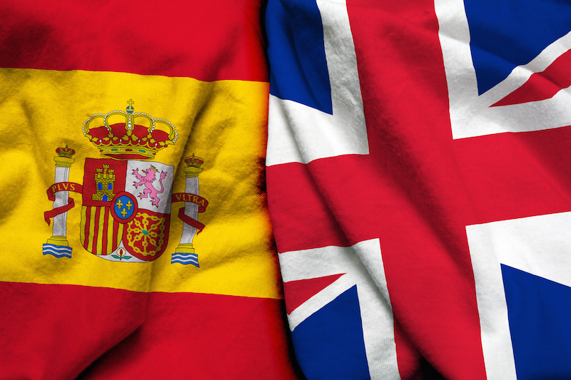 The best way to send money between Spain and the UK
