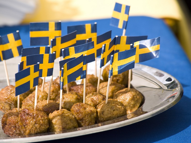 The Food Lover's Guide To Sweden