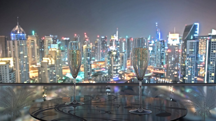 Why SME Investments Are So Attractive in Dubai Right Now