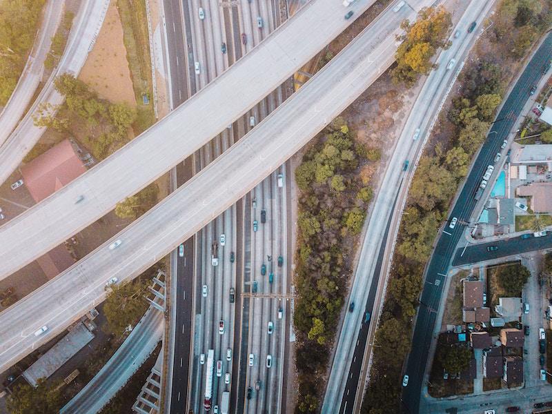 view of motorwayroads