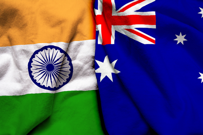 The best way to send money to India from Australia
