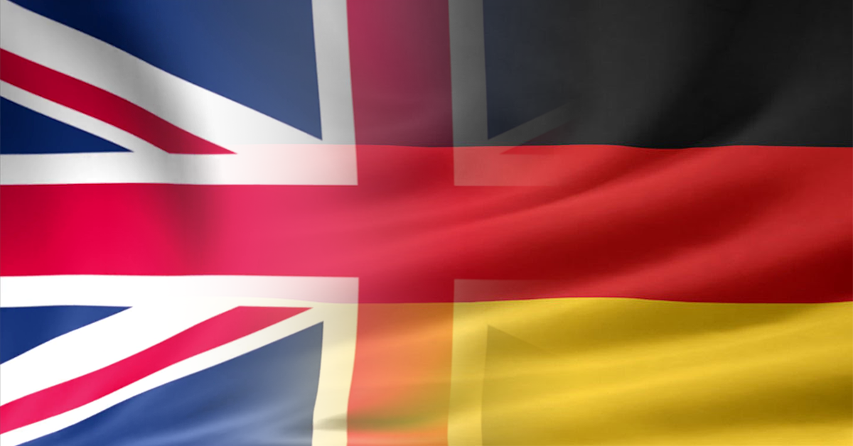 The best way to send money between Germany and the UK