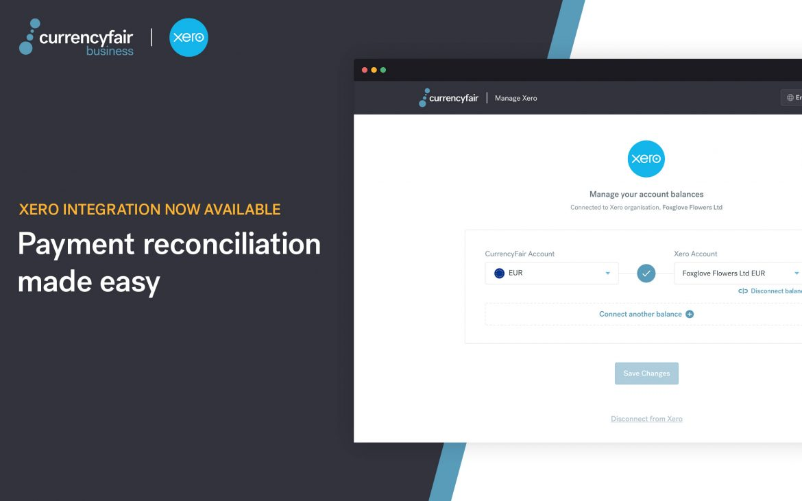 Connect to Xero: Reconcile payments automatically