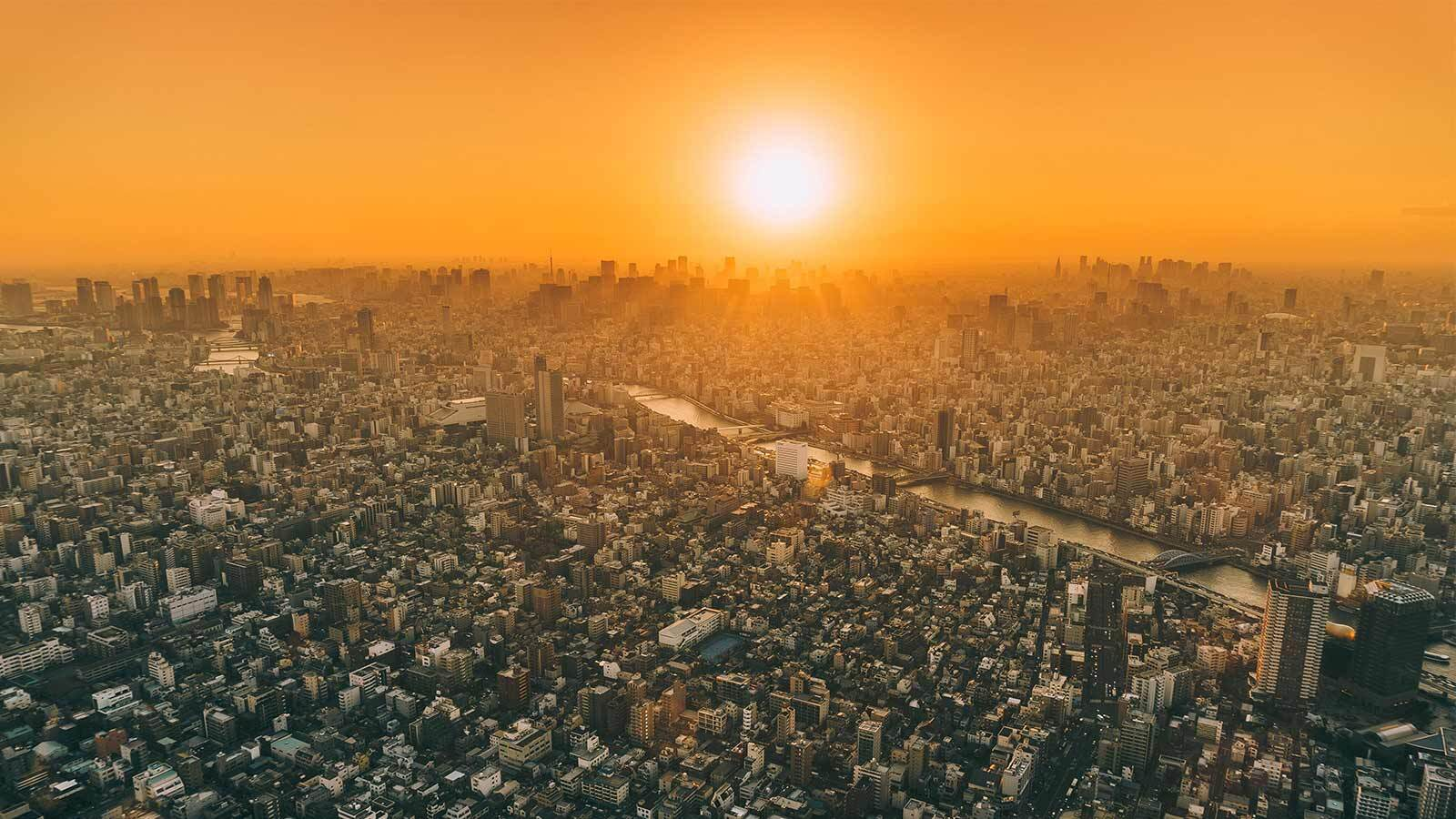 Why Asia offers real opportunity for proptech innovation and growth