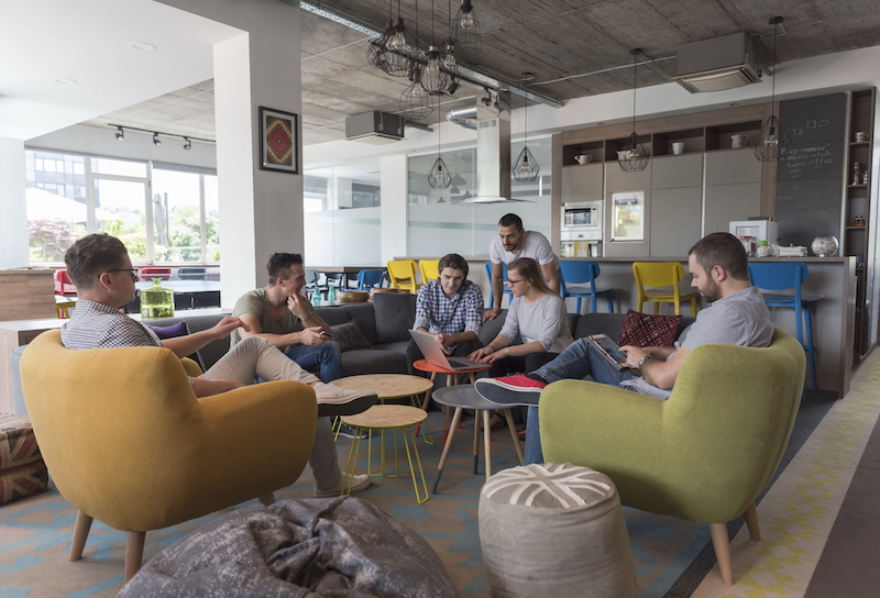 Housing As a Service? 8 Co-Living Options Digital Nomads Should Check Out