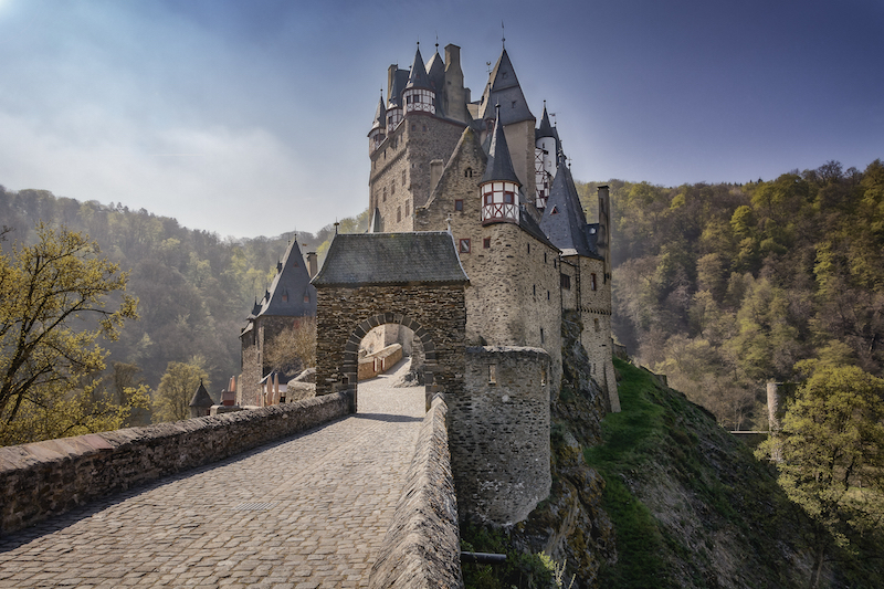 Investing in a Fairy Tale: What You Should Know About Buying Castles in Europe