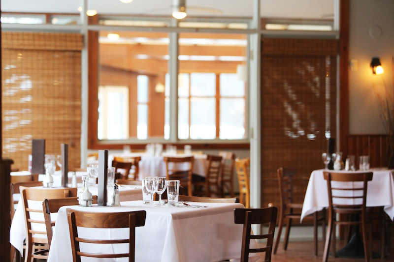 The Business of Food: 18 Great Restaurants for Entertaining Clients Around the World