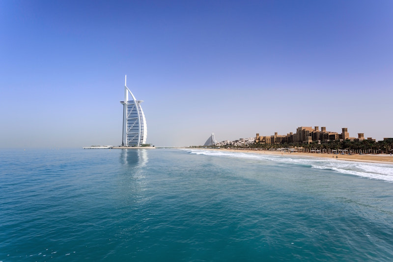 Cost of Living in the UAE: UK expat