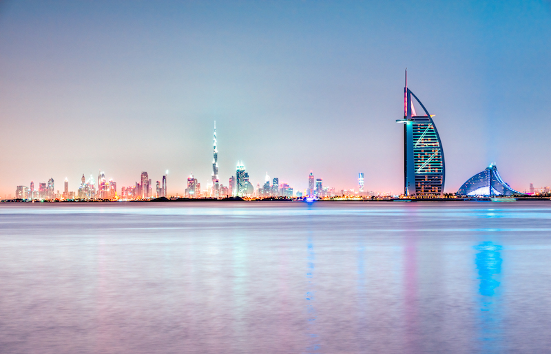 Cost of Living in the UAE: Irish expat