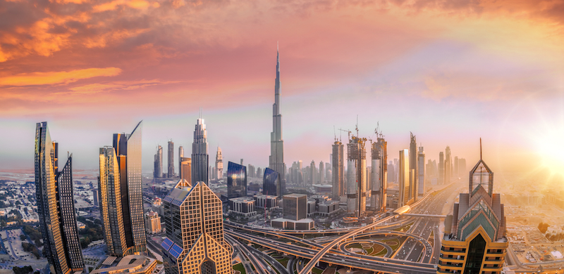 Cost of Living in the UAE