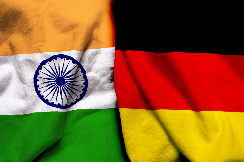 The best way to send money to India from Germany