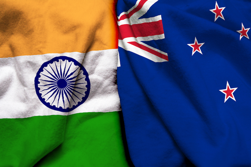 The best way to send money to India from New Zealand