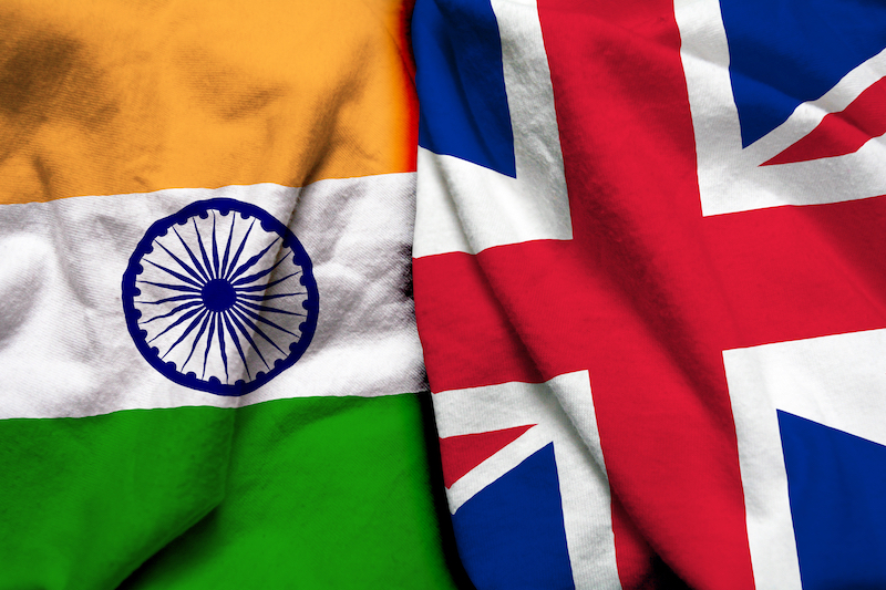 The best way to send money to India from the UK