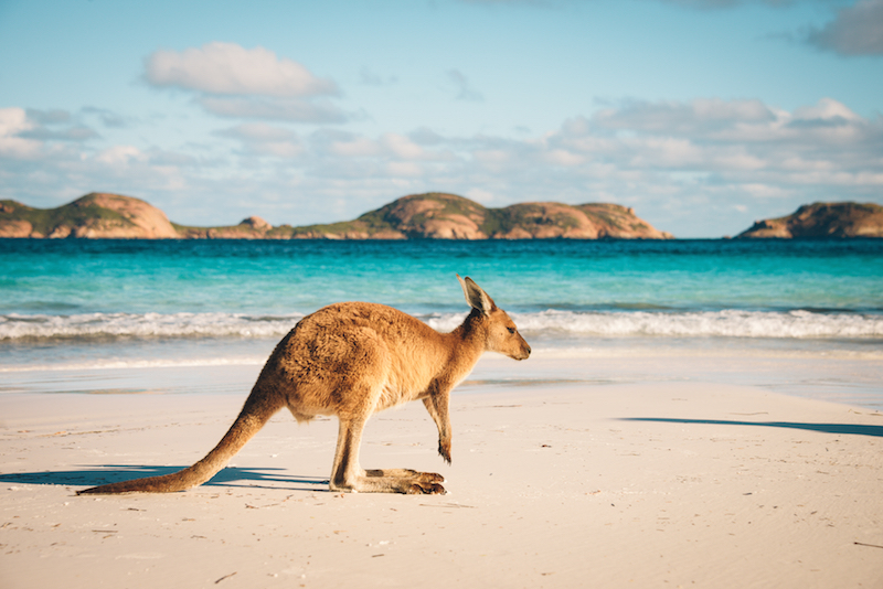 A guide to buying property in Australia