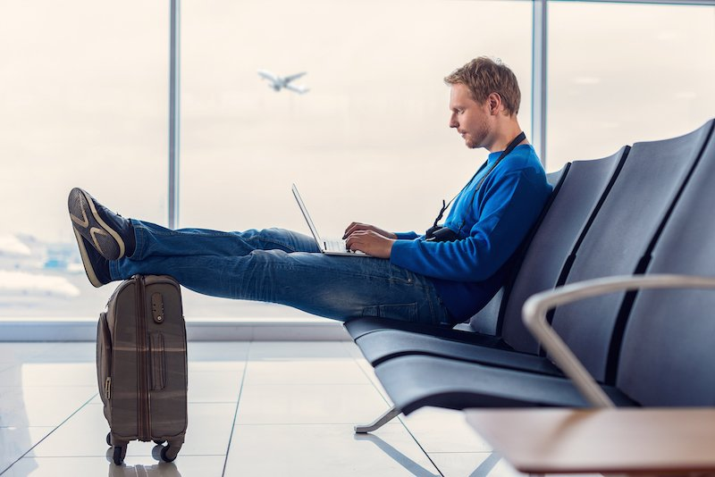 16 Tools to Monitor Your Business While Traveling Abroad