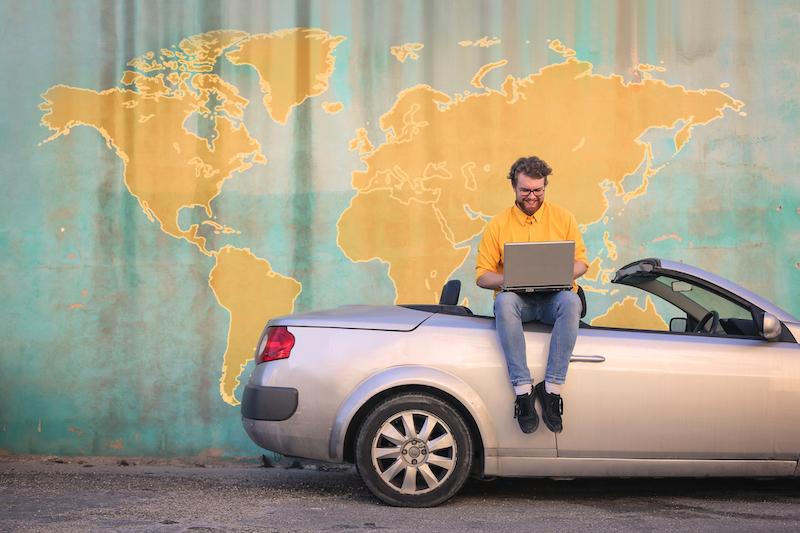 Strategies for Selling Overseas