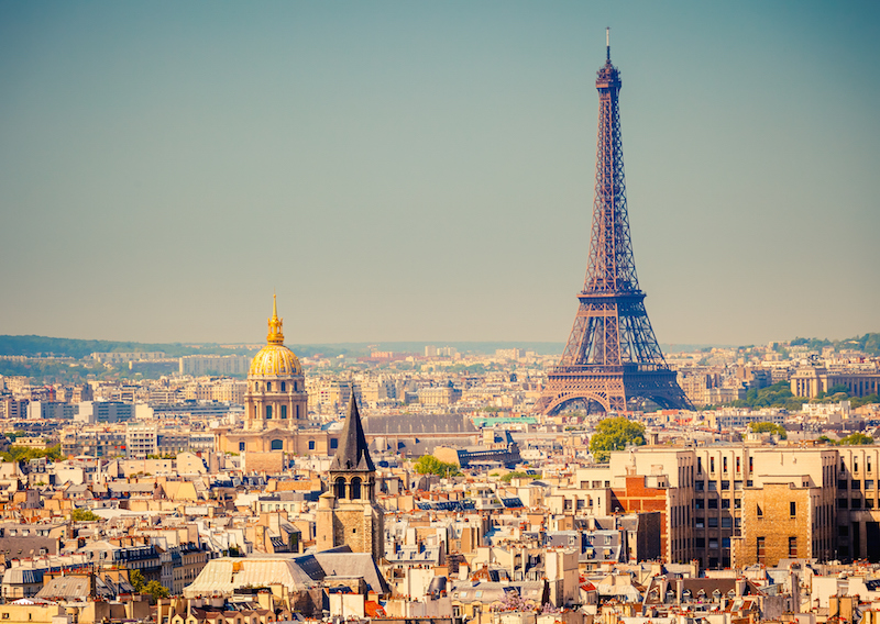 16 Tech Companies in France That Can Make Your Life Better or Help Grow Your Business