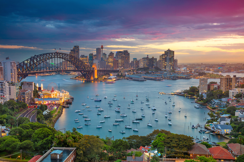 Why Your Business Should Consider Expanding Into Australia