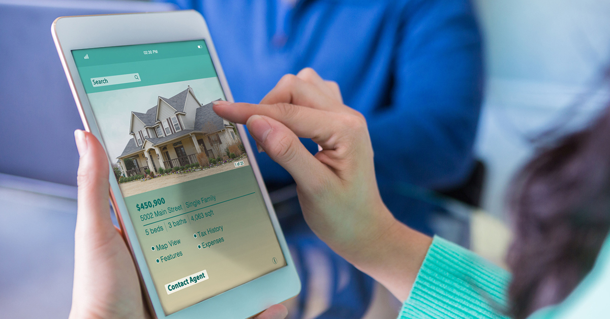 The rise of proptech and the digital real estate boom