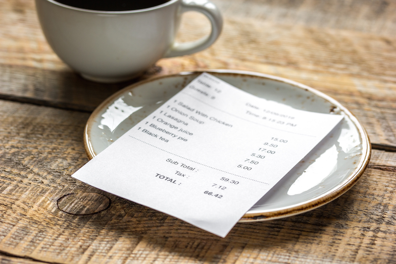 Tips on Gratuity: To Tip or Not To Tip Around the World